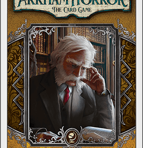 Buy Arkham Horror: The Card Game – Harvey Walters: Investigator Starter Deck only at Bored Game Company.
