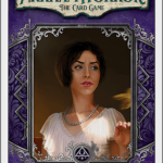 Buy Arkham Horror: The Card Game – Jacqueline Fine: Investigator Starter Deck only at Bored Game Company.