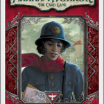 Buy Arkham Horror: The Card Game – Stella Clark: Investigator Starter Deck only at Bored Game Company.