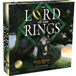 Buy The Lord of the Rings only at Bored Game Company.