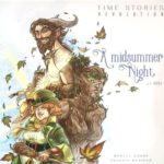Buy TIME Stories Revolution: A Midsummer Night only at Bored Game Company.