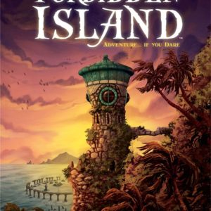 Buy Forbidden Island only at Bored Game Company.