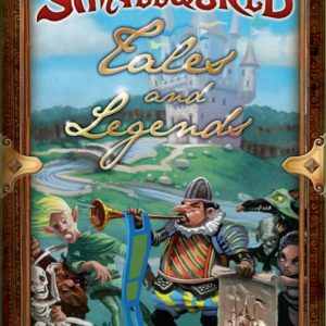 Buy Small World: Tales and Legends only at Bored Game Company.