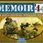 Buy Memoir '44: Mediterranean Theater only at Bored Game Company.