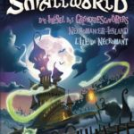 Buy Small World: Necromancer Island only at Bored Game Company.