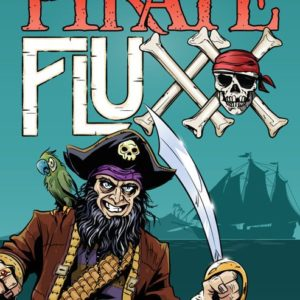 Buy Pirate Fluxx only at Bored Game Company.