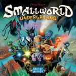 Buy Small World Underground only at Bored Game Company.