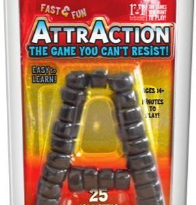 Buy AttrAction only at Bored Game Company.