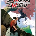 Buy Samurai Sword only at Bored Game Company.