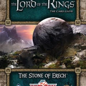 Buy The Lord of the Rings: The Card Game – The Stone of Erech only at Bored Game Company.