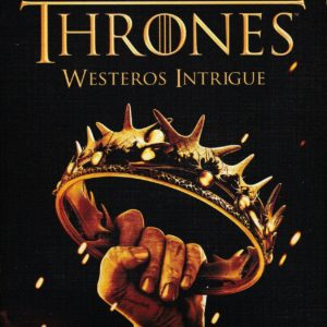 Buy Game of Thrones: Westeros Intrigue only at Bored Game Company.