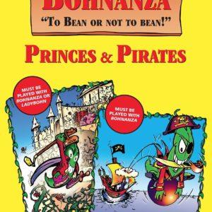Buy Bohnanza: Princes & Pirates only at Bored Game Company.