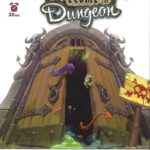 Buy Welcome to the Dungeon only at Bored Game Company.