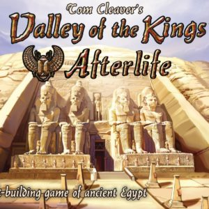 Buy Valley of the Kings: Afterlife only at Bored Game Company.