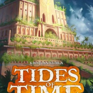 Buy Tides of Time only at Bored Game Company.