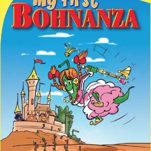 Buy My First Bohnanza only at Bored Game Company.