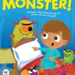 Buy Go Away Monster! only at Bored Game Company.