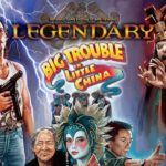 Buy Legendary: Big Trouble in Little China only at Bored Game Company.