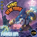 Buy King of New York: Power Up! only at Bored Game Company.