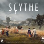 Buy Scythe only at Bored Game Company.