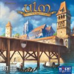 Buy Ulm only at Bored Game Company.
