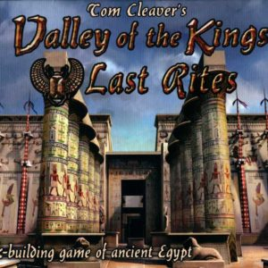 Buy Valley of the Kings: Last Rites only at Bored Game Company.