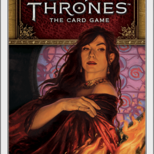 Buy A Game of Thrones: The Card Game (Second Edition) – Guarding the Realm only at Bored Game Company.