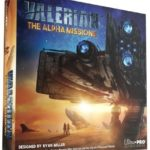 Buy Valerian: The Alpha Missions only at Bored Game Company.