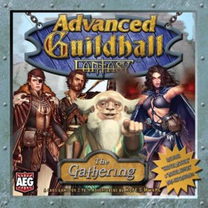 Buy Advanced Guildhall Fantasy: The Gathering only at Bored Game Company.
