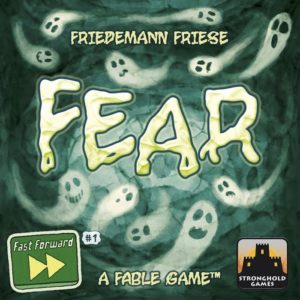Buy Fast Forward: FEAR only at Bored Game Company.