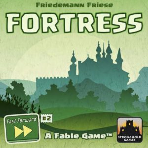 Buy Fast Forward: FORTRESS only at Bored Game Company.