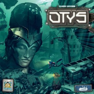 Buy Otys only at Bored Game Company.