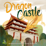 Buy Dragon Castle only at Bored Game Company.