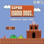 Buy Super Mario Bros. Power Up Card Game only at Bored Game Company.