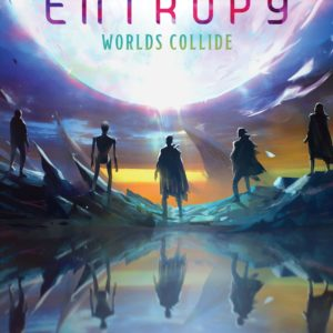 Buy Entropy: Worlds Collide only at Bored Game Company.
