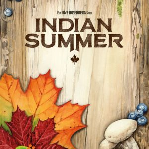 Buy Indian Summer only at Bored Game Company.