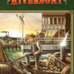 Buy Riverboat only at Bored Game Company.