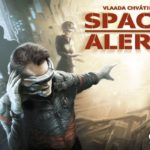 Buy Space Alert only at Bored Game Company.
