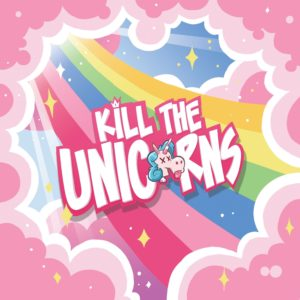 Buy Kill The Unicorns only at Bored Game Company.