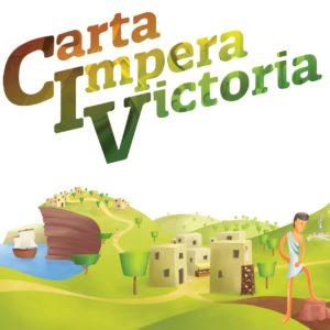 Buy CIV: Carta Impera Victoria only at Bored Game Company.