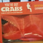 Buy You've Got Crabs: Imitation Crab Expansion Kit only at Bored Game Company.