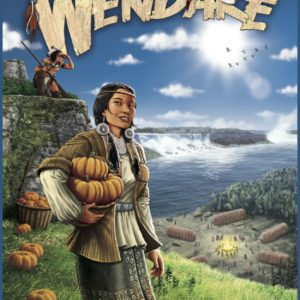 Buy Wendake only at Bored Game Company.