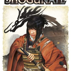 Buy Shogunate only at Bored Game Company.