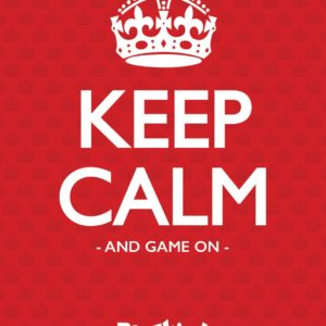 Buy Keep Calm only at Bored Game Company.
