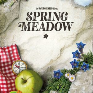 Buy Spring Meadow only at Bored Game Company.