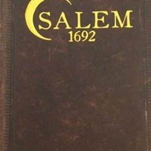 Buy Salem 1692 only at Bored Game Company.