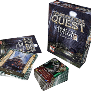 Buy Thunderstone Quest: What Lies Beneath only at Bored Game Company.