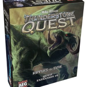 Buy Thunderstone Quest: Ripples in Time only at Bored Game Company.