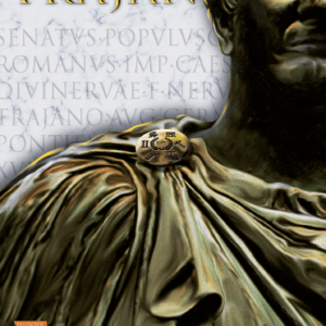 Buy Trajan only at Bored Game Company.