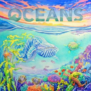 Buy Oceans only at Bored Game Company.